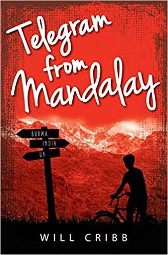 Telegram from Mandalay