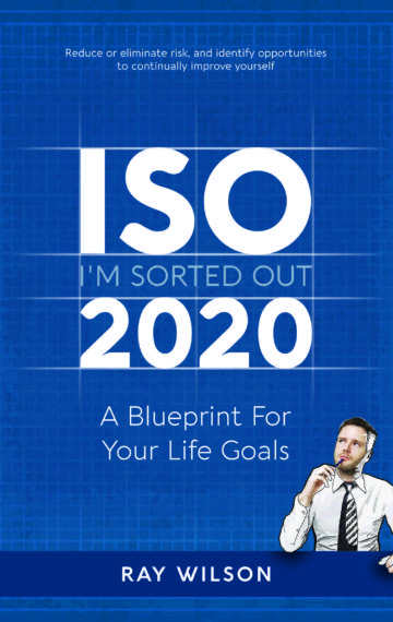 ISO: 2020 A Blueprint for your Life Goals