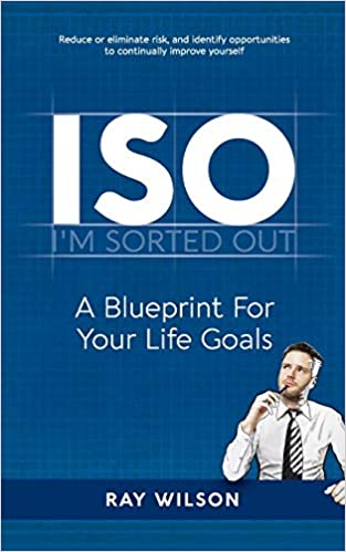ISO: A Blueprint for your Life Goals